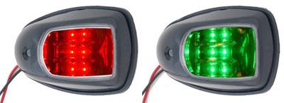 LED navigatielicht